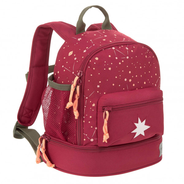 Kindergartenrucksack Magic Bliss Girls
