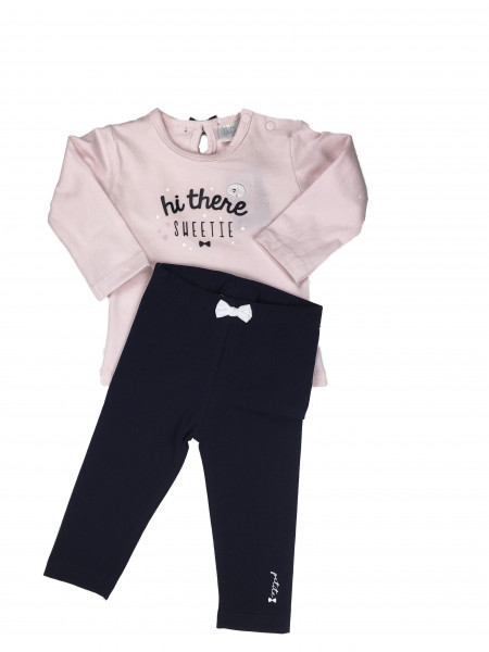 Hi there Sweetie _ Hose und T-Shirt