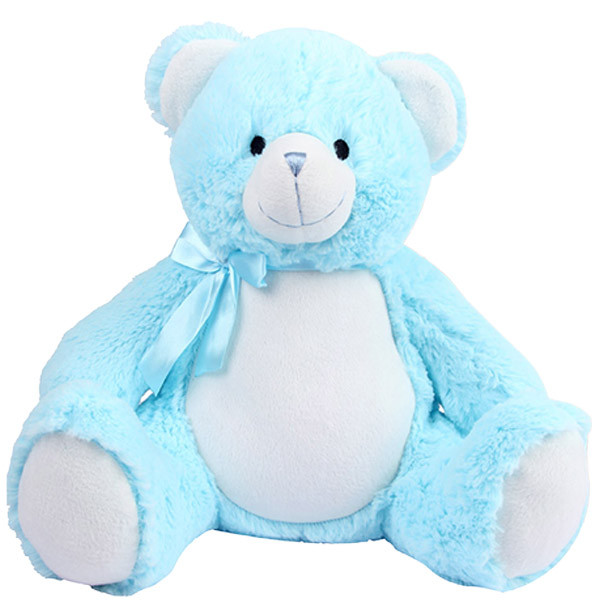 Zippie New Baby Bear - blau