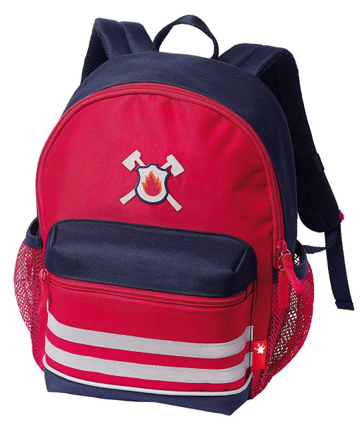 Kindergarten Rucksack Frido Firefighter